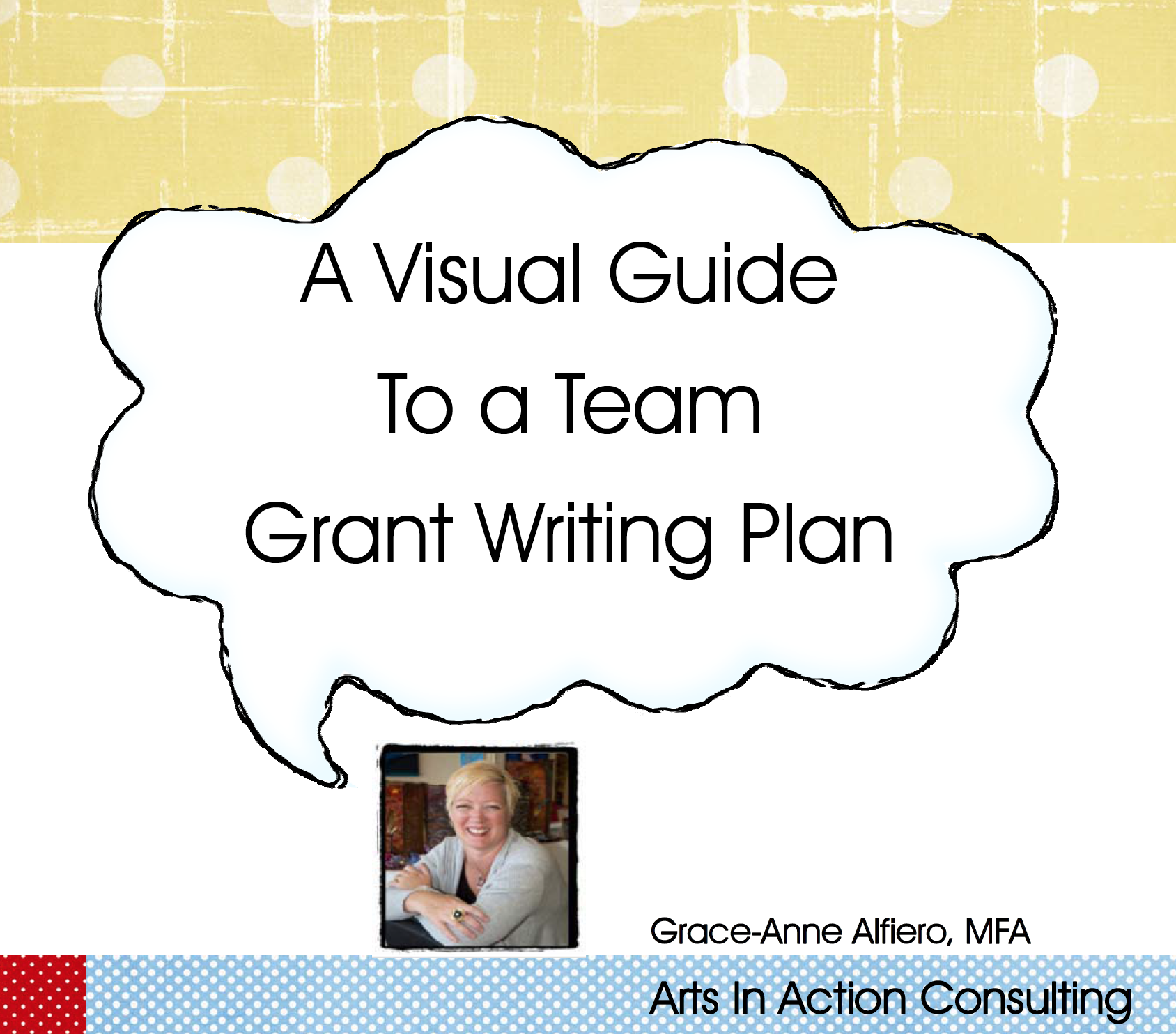 Team Grant Writing: A Free eBook Resource
