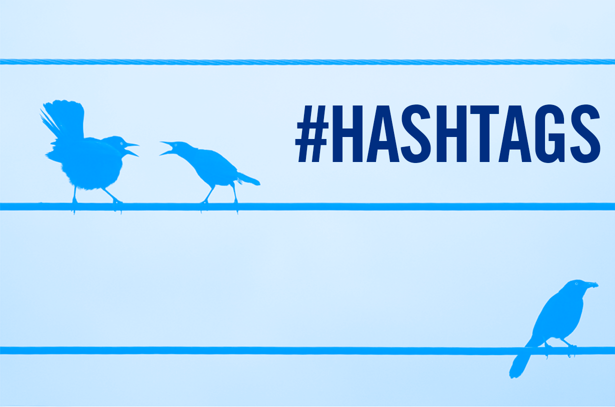 Hashtags and the Power of Social Media